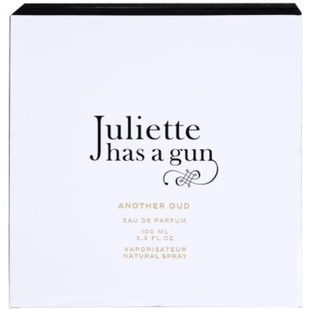 Juliette Has a Gun Another Oud парфюмна вода унисекс 4