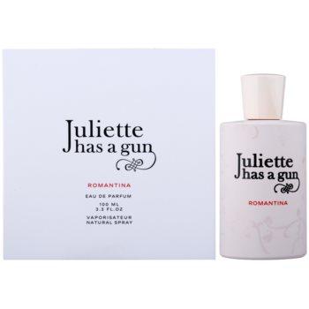 Juliette Has a Gun Romantina Eau de Parfum für Damen 5