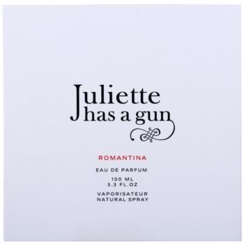 Juliette Has a Gun Romantina parfumska voda za ženske 9