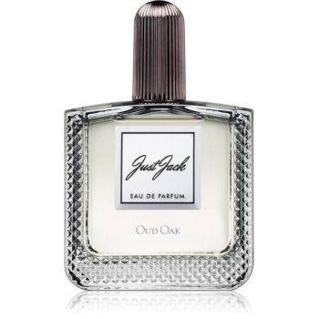 Just Jack Oud Oak Eau de Parfum pentru bărbați
