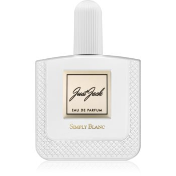Just Jack Simply Blanc Eau de Parfum unisex