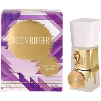 Justin Bieber Collector parfémovaná voda pro ženy 30 ml