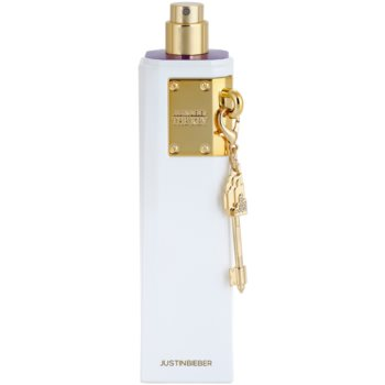 Justin Bieber The Key парфюмна вода тестер за жени