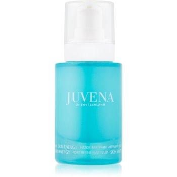 Juvena Skin Energy fluid matifiant pentru diminuarea porilor