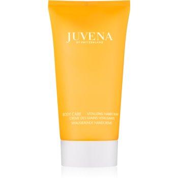 Juvena Vitalizing Body crema de maini pentru femei