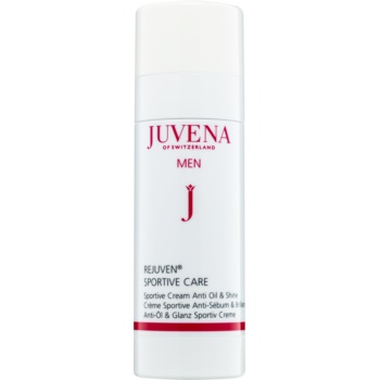 Juvena Rejuven® Men crema de fata usoara pentru ten gras