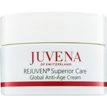 Juvena Rejuven® Men crema anti-rid si iluminare pentru barbati