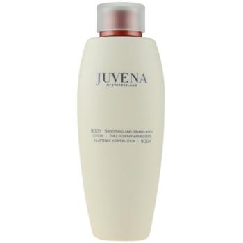 Fotografie Juvena Body Care zpevňující tělové mléko 200 ml