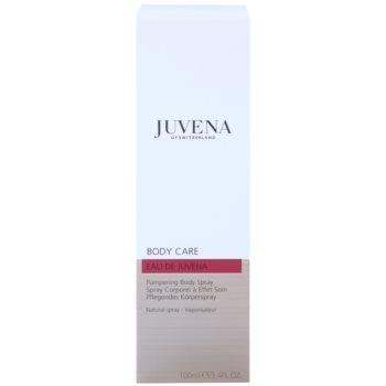 Juvena Body Care spray hidratante spray hidratante para corpo 2