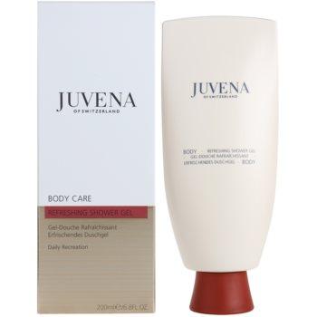 Juvena Body Care душ гел  за всички видове кожа 1