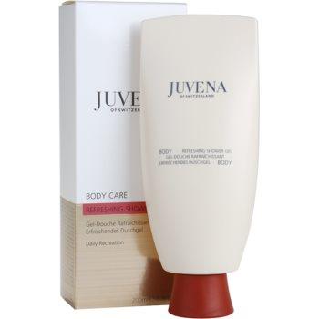 Juvena Body Care душ гел  за всички видове кожа 2