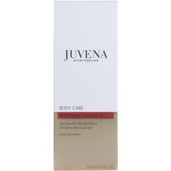 Juvena Body Care душ гел  за всички видове кожа 3