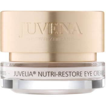 Juvena Juvelia® Nutri-Restore crema de ochi regeneratoare cu efect antirid