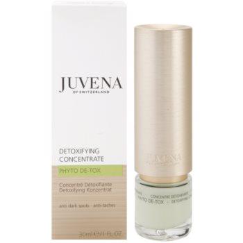 Juvena Phyto De-Tox concentrado desintoxicante para iluminação e hidratação 2