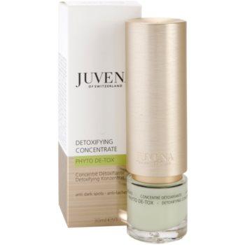 Juvena Phyto De-Tox concentrado desintoxicante para iluminação e hidratação 3