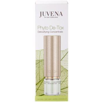 Juvena Phyto De-Tox concentrado desintoxicante para iluminação e hidratação 4