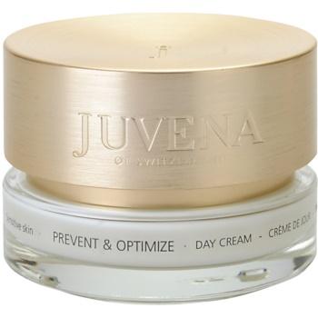 Fotografie Juvena Denní krém pro citlivou pleť (Prevent & Optimize Day Cream Sensitive) 50 ml