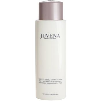 Juvena Pure Cleansing lapte pentru curatare pentru ten normal spre uscat