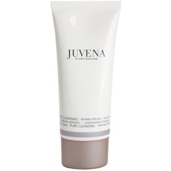 Juvena Pure Cleansing exfoliant pentru toate tipurile de ten