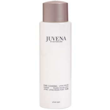 Juvena Pure Cleansing peeling cu efect lifting