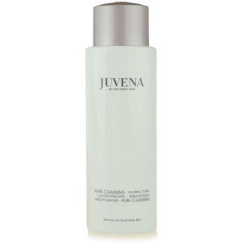 Fotografie Juvena Pure Cleansing tonikum pro normální až suchou pleť 200 ml
