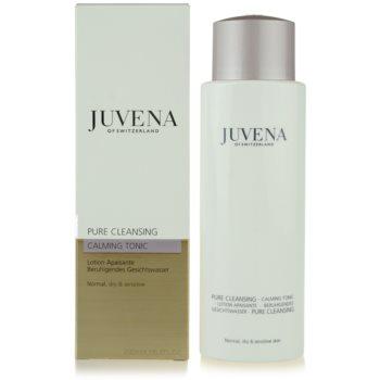 Juvena Pure Cleansing Tonikum für normale und trockene Haut 1
