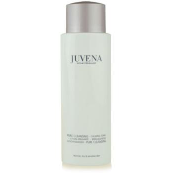 Juvena Pure Cleansing tonic pentru ten normal spre uscat