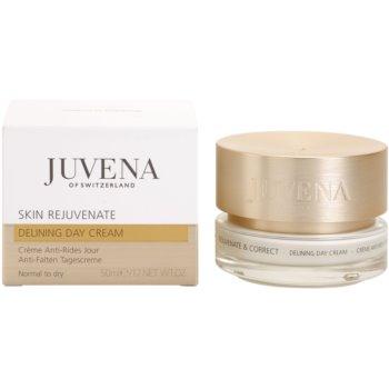 Juvena Skin Rejuvenate Delining denní protivráskový krém pro normální až suchou pleť 2