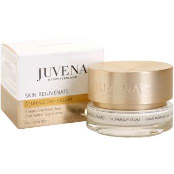 Juvena Skin Rejuvenate Delining denní protivráskový krém pro normální až suchou pleť 3