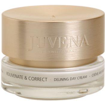 Juvena Skin Rejuvenate Delining crema de zi pentru contur pentru ten normal spre uscat
