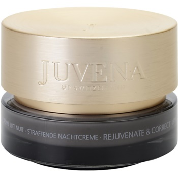 Juvena Skin Rejuvenate Lifting crema de noapte cu efect lifting pentru ten normal spre uscat