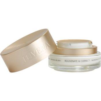 Juvena Skin Rejuvenate Nourishing creme de dia nutritivo para pele normal a seca 1