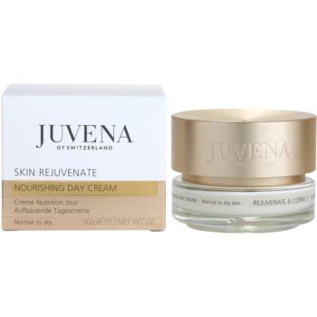 Juvena Skin Rejuvenate Nourishing creme de dia nutritivo para pele normal a seca 2