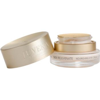 Juvena Skin Rejuvenate Nourishing околоочен крем против бръчки за всички типове кожа на лицето 1