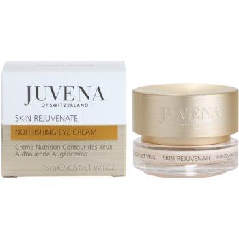 Juvena Skin Rejuvenate Nourishing околоочен крем против бръчки за всички типове кожа на лицето 2