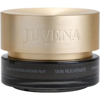 Fotografie Juvena Skin Rejuvenate Nourishing noční vyživující a hydratační krém pro suchou pleť 50 ml