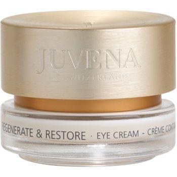 Juvena Regenerate & Restore fiatalító szemkrém érett bőrre