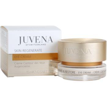 Juvena Regenerate & Restore fiatalító szemkrém érett bőrre 3