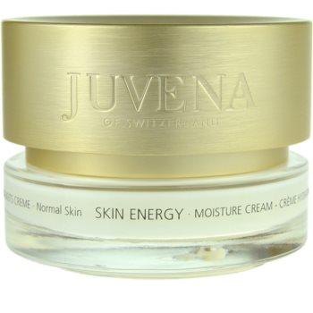 Fotografie Juvena Skin Energy hydratační krém pro normální pleť 50 ml