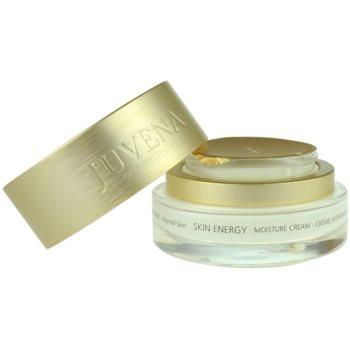 Juvena Skin Energy creme hidratante para pele normal 1