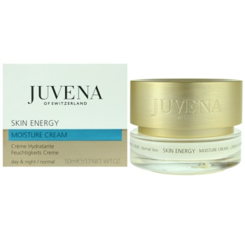 Juvena Skin Energy creme hidratante para pele normal 2