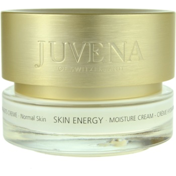 Juvena Skin Energy crema hidratanta pentru piele normala
