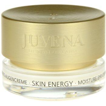 Fotografie Juvena Skin Energy oční hydratační a vyživující krém pro všechny typy pleti 15 ml