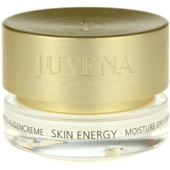 Juvena Skin Energy crema de ochi hidratanta  pentru toate tipurile de ten
