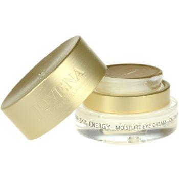 Juvena Skin Energy crema de ochi hidratanta  pentru toate tipurile de ten 1