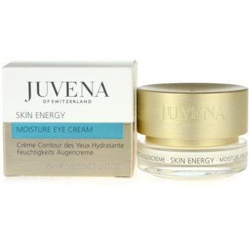 Juvena Skin Energy crema de ochi hidratanta  pentru toate tipurile de ten 2