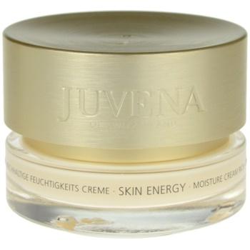 Juvena Skin Energy Feuchtigkeitscreme für trockene Haut