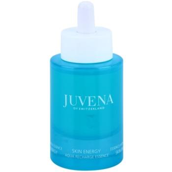 Juvena Skin Energy esenta faciala pentru o hidratare intensa