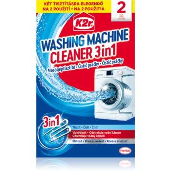 K2r Washing Maschine Cleaner produs pentru curã?area ma?inii de spãlat imagine produs