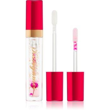 Kailijumei Limited Edition luciu de buze cu o floare